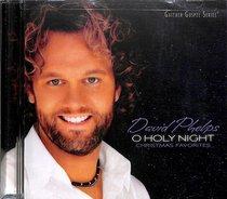 Album Image for O Holy Night - DISC 1