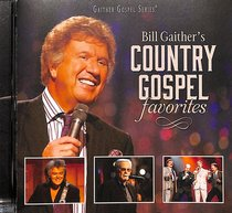 Album Image for Bill Gaither's Country Gospel - DISC 1