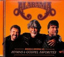 Album Image for Alabama Angels Among Us: Hymns & Gospel Favorites - DISC 1