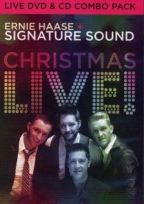 Product: Christmas Live! Cd And Dvd Image