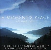 Album Image for A Moment's Peace (Vol 2) - DISC 1
