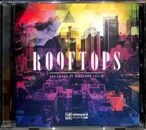 Album Image for Rooftops: The Sound of Vineyard Youth - DISC 1