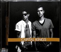 Album Image for Capital Kings - DISC 1