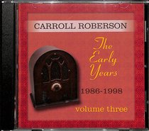 Album Image for Early Years, the 1986-1998 (Vol 3) - DISC 1