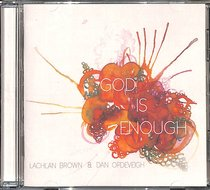 Album Image for God is Enough - DISC 1