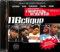 Album Image for Chopped & Screwed: Compilation Album - DISC 1
