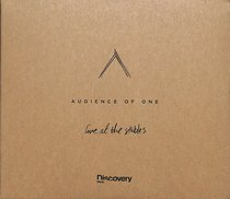 Album Image for Audience of One (Live At The Stables) - DISC 1