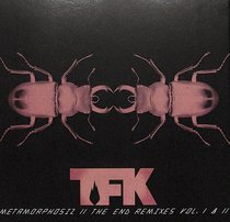 Album Image for Metamorphosiz II: The End Remixes Volume 1 and 2 - DISC 1