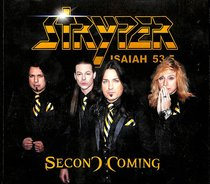 Album Image for Second Coming - DISC 1