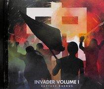 Album Image for Invader, Volume 1 - DISC 1