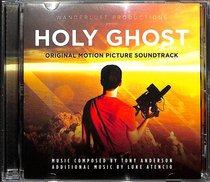 Album Image for Holy Ghost Original Movie Soundtrack - DISC 1