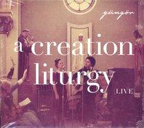 Album Image for A Creation Liturgy (Live) - DISC 1