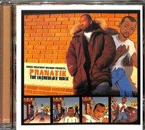 Album Image for Incredible Walk - DISC 1
