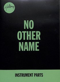 Album Image for 2014 No Other Name (Instrument Parts) - DISC 1