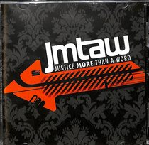 Album Image for Justice More Than a Word - DISC 1