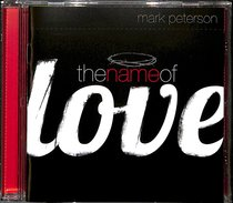 Album Image for The Name of Love - DISC 1