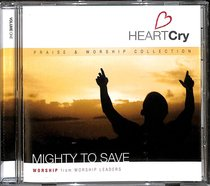 Album Image for Heartcry #01: Mighty to Save - DISC 1