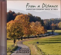 Album Image for From a Distance - DISC 1