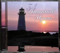 Album Image for 34 Immortal Hymns - DISC 1