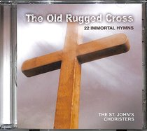 Album Image for The Old Rugged Cross - DISC 1