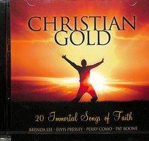 Album Image for Christian Gold - DISC 1