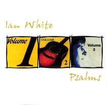 Album Image for Ian White: Psalms 1,2 and 3 - DISC 1