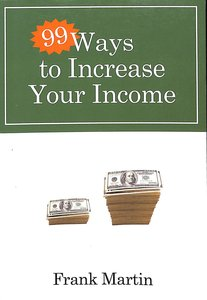Product: 99 Ways To Increase Your Income Image