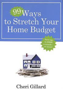 Product: 99 Ways To Stretch Your Home Budget Image