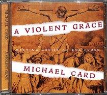 Album Image for A Violent Grace - DISC 1