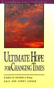 Product: Ultimate Hope For Changing Times Image