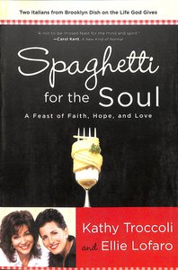 Product: Spaghetti For The Soul Image