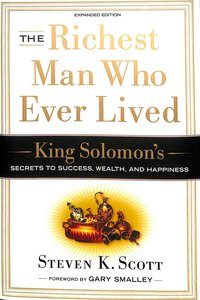 Product: Richest Man Who Ever Lived, The Image