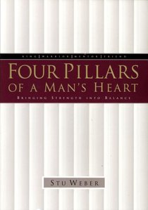 Product: Four Pillars Of A Man's Heart Image