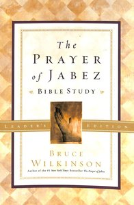 image relating to Prayer of Jabez Printable named Respectable Media: Products Info - Breakthrough #01: Prayer
