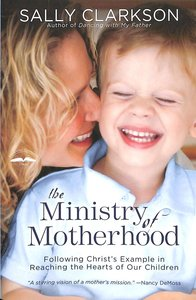 Product: Ministry Of Motherhood, The Image