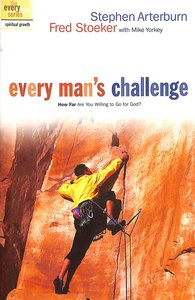 Product: Every Man: Every Man's Challenge Image