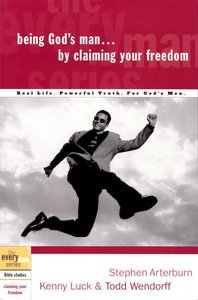 Product: Every Man Bss: Being God's Man By Claiming Your Freedom Image