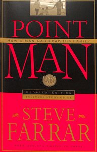 Product: Point Man: How A Man Can Lead His Family Image