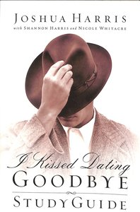 Product: I Kissed Dating Goodbye (Updated Study Guide) Image
