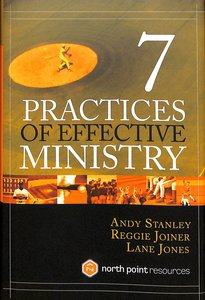Product: 7 Practices Of Effective Ministry Image