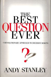 Product: Best Question Ever, The Image