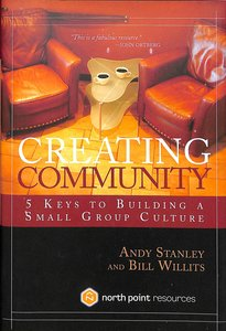 Product: Creating Community Image