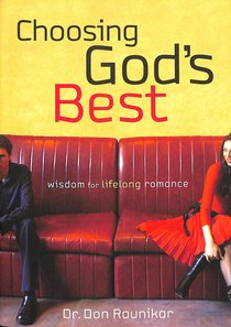 Product: Choosing God's Best Image