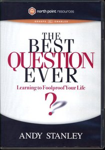 Product: Dvd Best Question Ever, The Image