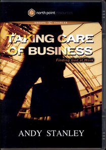 Product: Dvd Taking Care Of Business Image