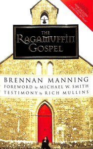 Product: Ragamuffin Gospel, The Image