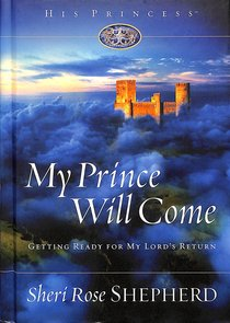 Product: His Princess #03: My Prince Will Come Image