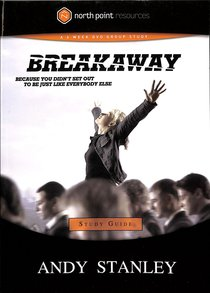Product: Breakaway (Study Guide) Image