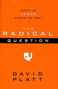 Product: Booklet Radical Question, The (10 Pack) Image