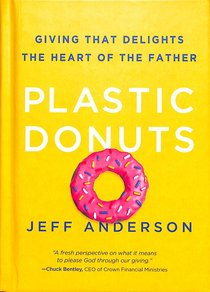 Product: Plastic Donuts Image